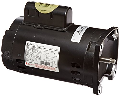 Zodiac R0479312 1.5-HP Single-Speed Motor and Hardware Replacement for Select Zodiac Jandy Series Pumps