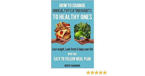 Ways to lose weight pro ana