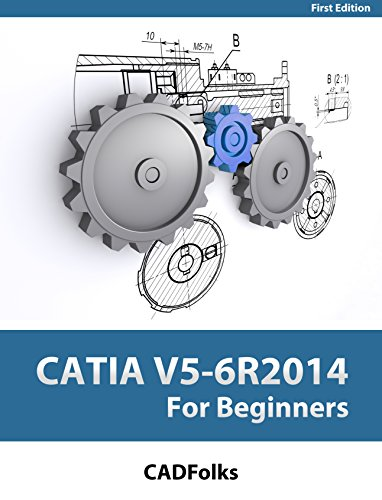 23 Best CATIA eBooks of All Time - BookAuthority