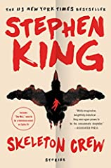"""The #1 New York Times bestseller and winner of the 1986 Locus Award for Best Collection, Skeleton Crew is """"Stephen King at his best"""" (The Denver Post)—a terrifying, mesmerizing collection of stories from the outer limits of one of the greates..."""