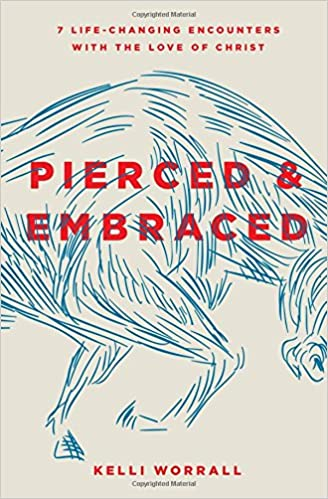 Image result for pierced and embraced kelli worrall