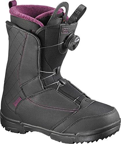 Salomon Pearl Boa Snowboarding Boot 2016 Women's