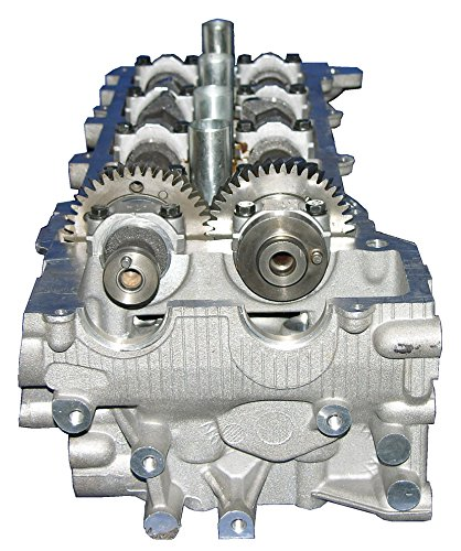 Remanufactured Cylinder Head - PROFessional Powertrain 2849C Toyota 2RZ-FE/3RZ-FE Remanufactured Cylinder Head