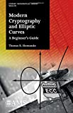 img - for Modern Cryptography and Elliptic Curves: A Beginner's Guide (Student Mathematical Library) book / textbook / text book