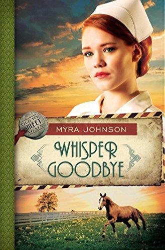 Whisper Goodbye (Till We Meet Again Book 2)