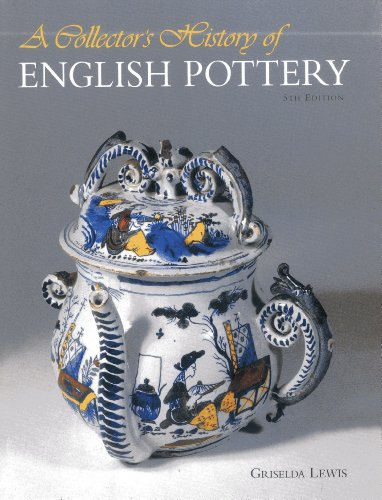 A Collector's History of English (English Pottery)