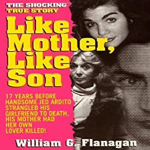 Like Mother, Like Son Audiobook