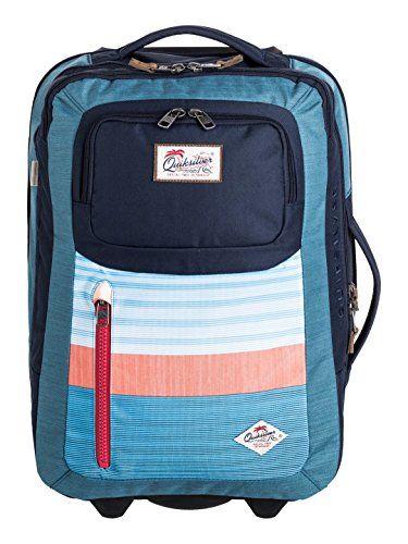 Quiksilver Horizon Hand Luggage in Nasturtic Everyday Stripes