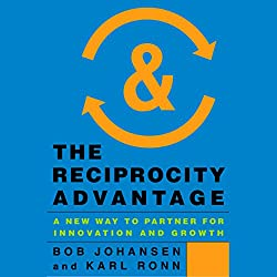 The Reciprocity Advantage