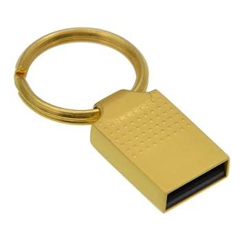 Kepmem Pen Drive 2.0,16GB,Mini Llavero USB Elegante Memoria ...