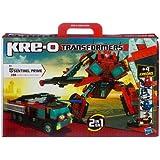 Hasbro 30687148 KRE-O Transformers - Juego de construcción de Sentinel Prime