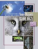 img - for Laboratory Manual for Non-Majors Biology book / textbook / text book