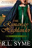 The Runaway Highlander (The Highland Renegades)