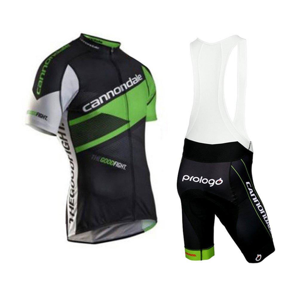 Strgao 2016 Herren Pro Rennen Team MTB Radbekleidung Radtrikot Kurzarm und Tr?gerhose Anzug Bib Shorts Suit