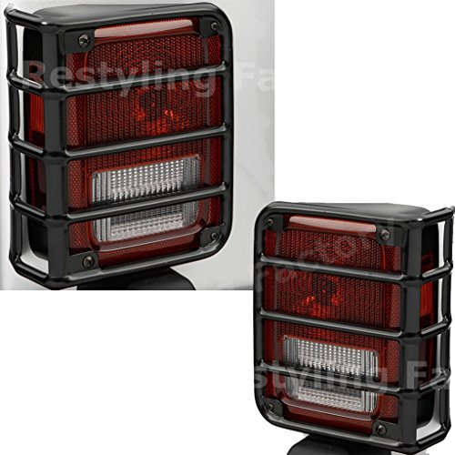 Led Tail Lights For Alto