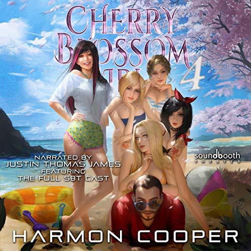 Cherry Girl - Cherry Blossom Girls 4: A Superhero Adventure