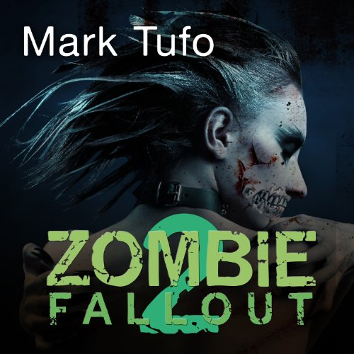 A Plague Upon Your Family: Zombie Fallout, Book 2 Audiobook [Free Download by Trial] thumbnail