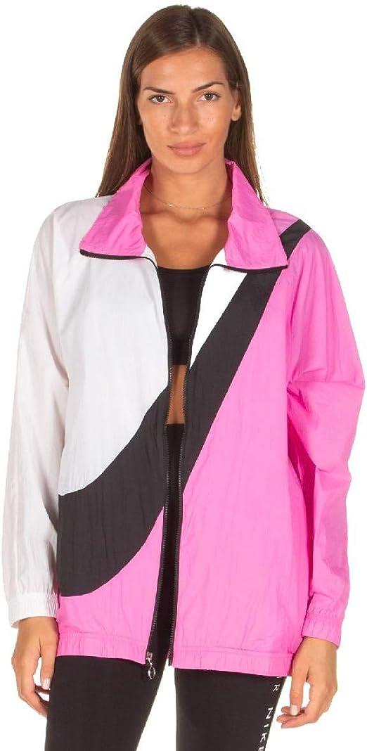 nike sportswear jacket swoosh