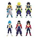 Capsule Toy Dragon Ball Super Super Dragon Ball Heroes Skill Figure Collection 05