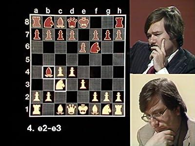 The Master Game Chess TV Season 7 - Episode 2