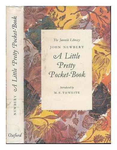 little book newbery pretty pocket a