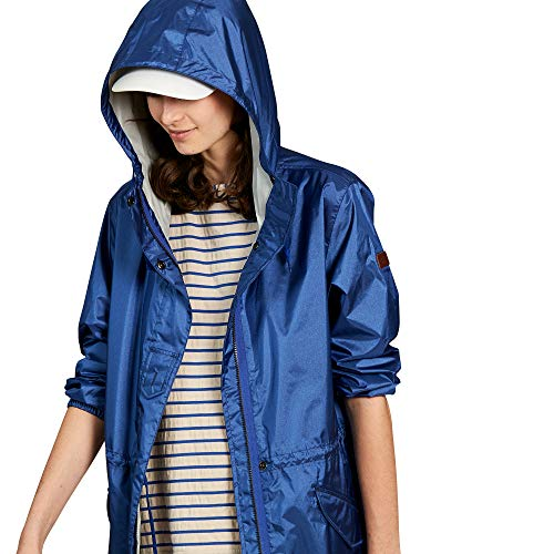impermeable Blue Aigle mujer Parka para Electric Firstrain Up1H1wq5