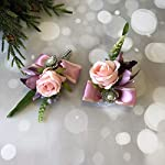Abbie-Home-Dusty-Pink-Peony-Rose-Wrist-Corsage-Boutonniere-Real-Touch-Flowers-for-Prom-Party-Wedding-with-Pearl-Jewel-Dcor-Boutonnire
