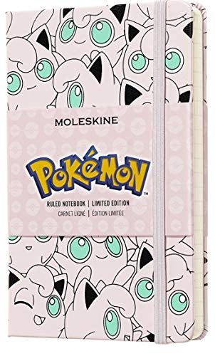Moleskine Limited Edition Pok