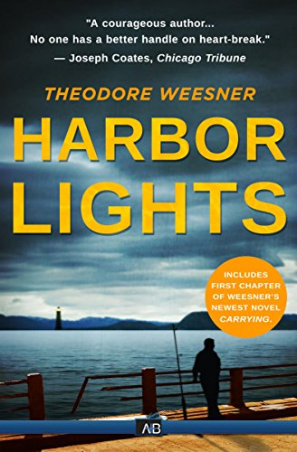 Fishermens Terminal - Harbor Lights