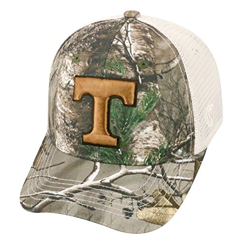 Yonder Realtree Xtra Tennessee Volunteers Vols UT Trucker Hat