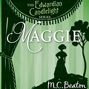 Maggie Audiobook