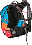 Leatt GPX XL 2.0 Hydration Pack-Blue/White