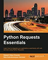 Python Requests Essentials Front Cover
