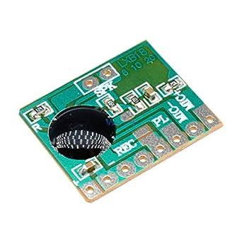 ISD1806 6S - Módulo de grabadora de voz con chip de sonido ...