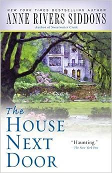 The house next door book my show