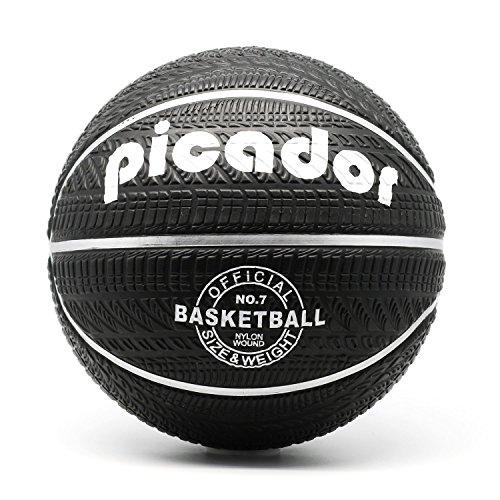 picador Tire Tread Rubber Basketball Official