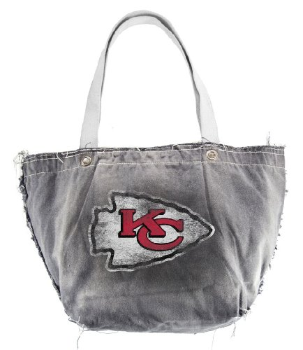 Kansas Negro Vintage City Tote Littlearth Chiefs Nfl nZTWcPPz
