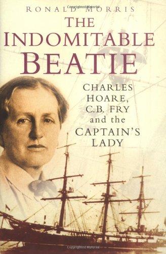 Indomitable Beatie: Amazon.es: Morris, Ronald: Libros en ...