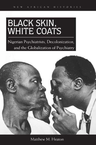 Black Skin White Coats Decolonization ebook