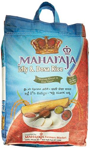 Maharaja Idly & Dosa Rice