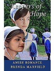 Amish Romance: Keepers of Hope: Fourteen Romance Anthology