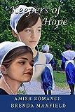 Amish Romance: Keepers of Hope: Fourteen Romance
