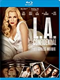 L.A. Confidential (Bilingual) [Blu-ray]