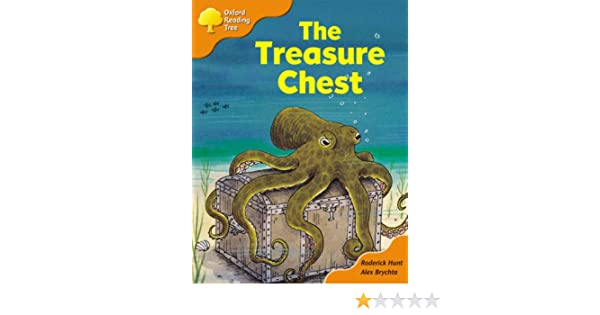 Oxford reading tree stage 6 and 7 storybooks the treasure chest oxford reading tree stage 6 and 7 storybooks the treasure chest roderick hunt mr alex brychta 9780198465720 amazon books fandeluxe Choice Image