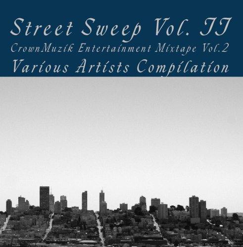 CrownMuzikEnt. Mixtape Vol.2
