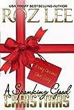 A Spanking Good Christmas: A Kinky Christmas Short Story (Lesbian Office Romance Series Book 1)