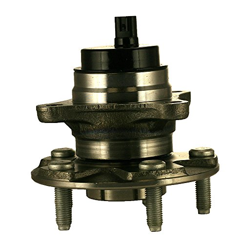 Longgo [1.513285] New Axle Wheel Hub and Bearing Assembly Front Right - Lexus GS430, GS350, GS300, GS450h, GS460 ISF, IS250, IS350