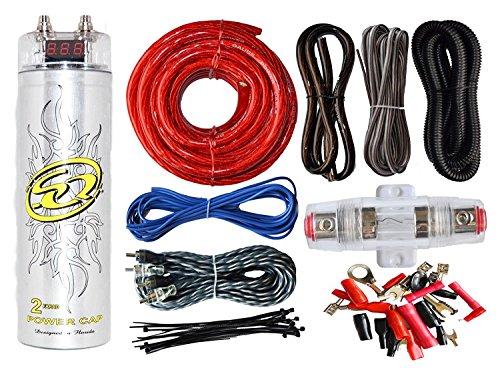 Car Amp Wiring Diagram - 6