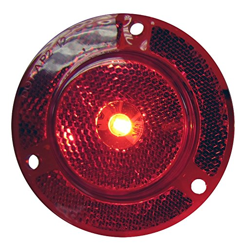 Marker Peterson Lights (Peterson Manufacturing Red 2