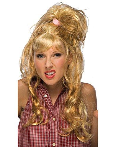 Rubie's Trailer Trixie Blond Wig, Brown, One Size ()